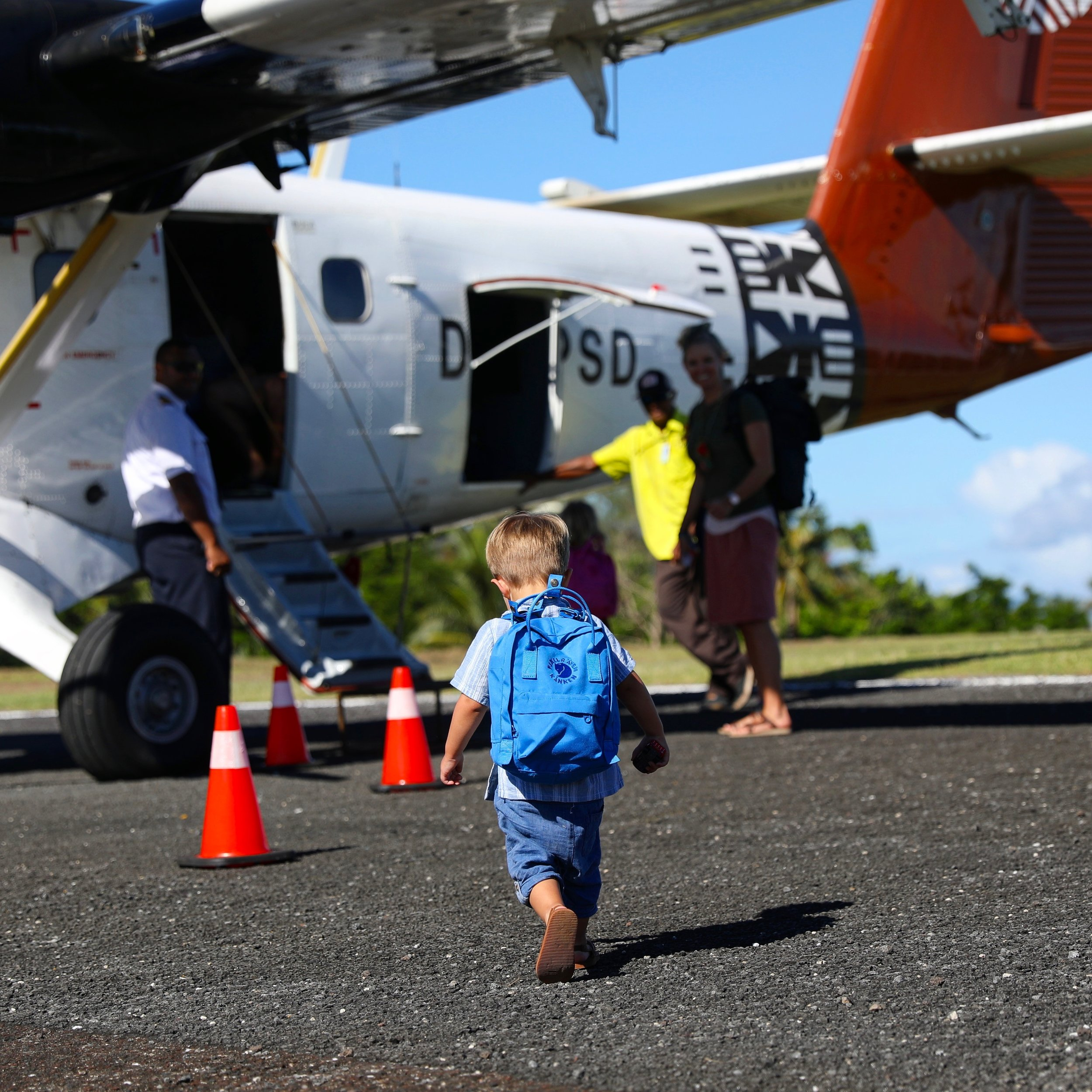 12th day of christmas - a trip to fiji