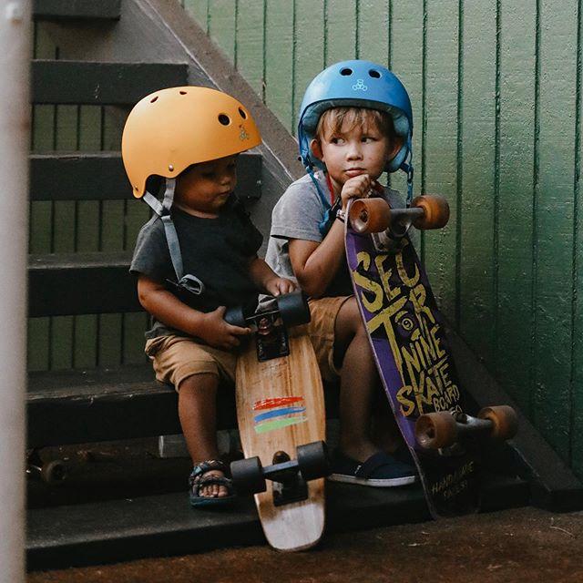 BOARD MEETING 🛹 @thebucketlistfamily