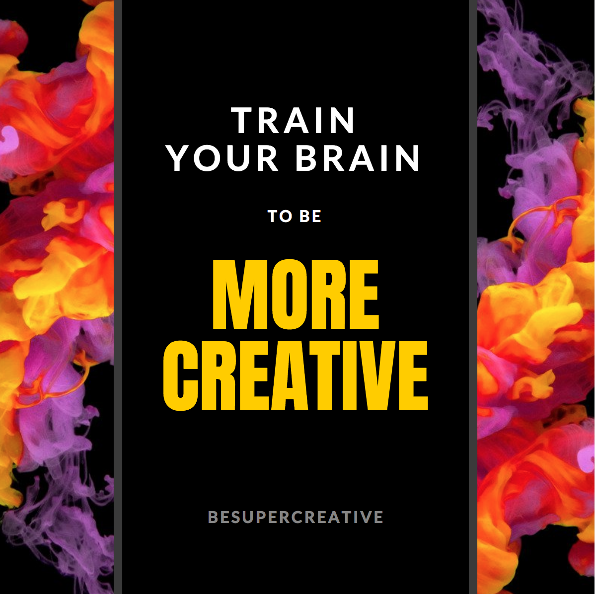 Train Your Brain to Be More Creative