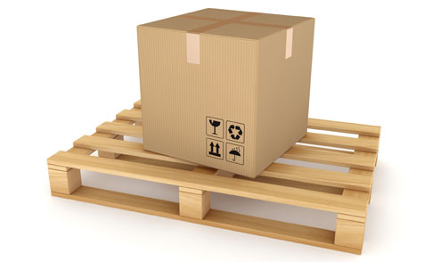 Making it all fit: Optimizing Pallets