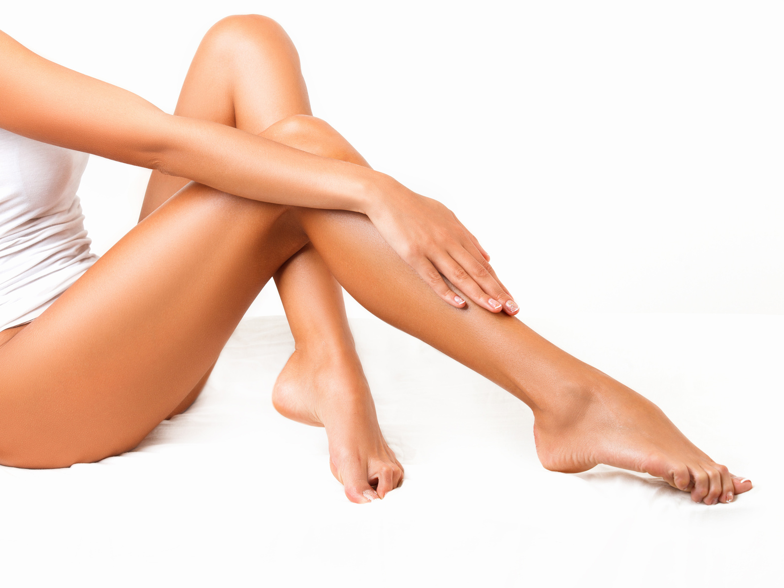Facial & Body Waxing  - Tired of shaving every three days...? Who isn't! Maybe its time to start waxing. Unlike shaving, waxing semi-permanently removes the hair from the root and can last up to 6-weeks.Schedule your next appointment with Brushes of Beauty today. We offer waxing services for brows, lip, chin, face, underarms, half/full arms, half/full legs and bikini area.