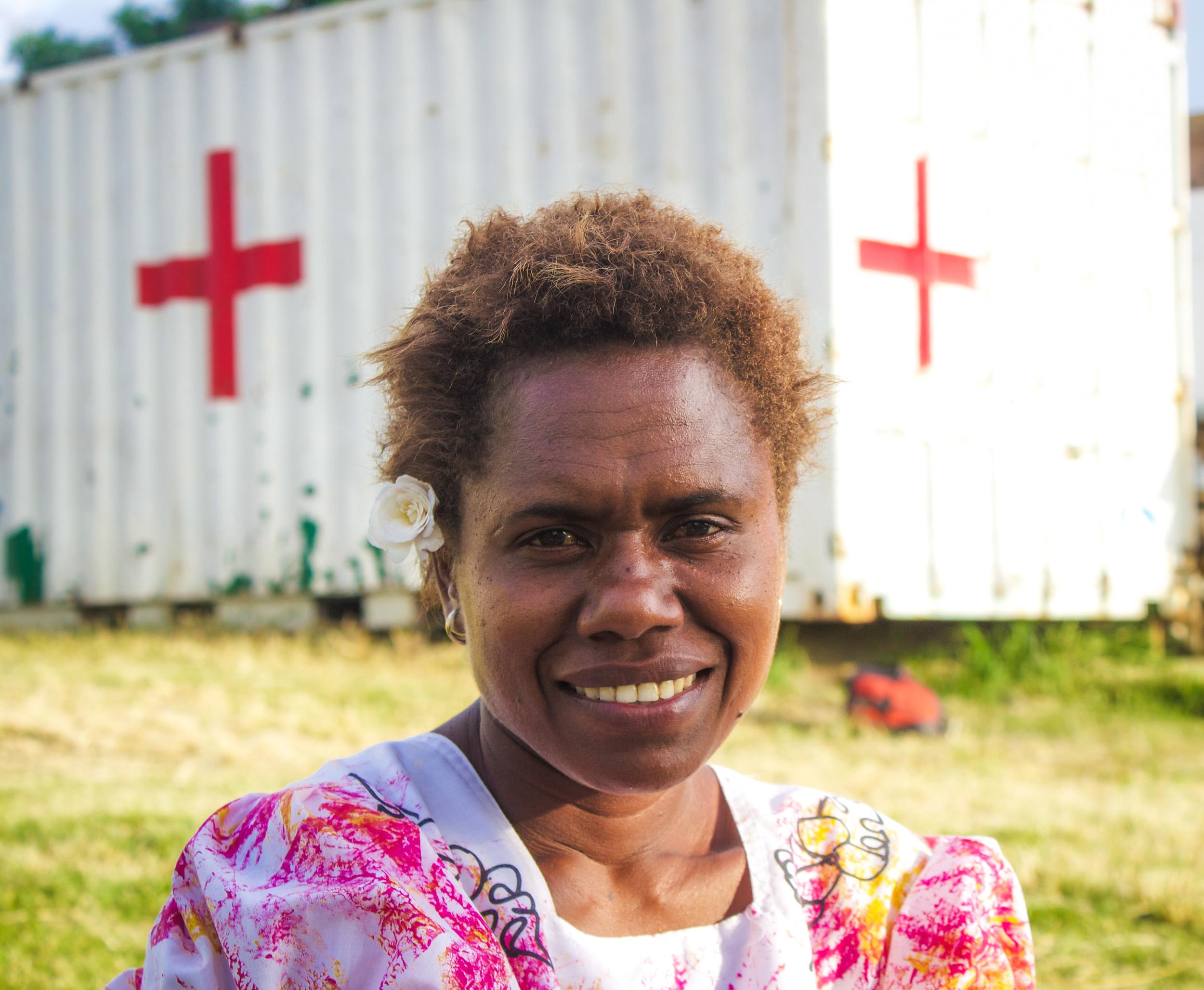 Source: Edwina Yeates, Vanuatu Red Cross