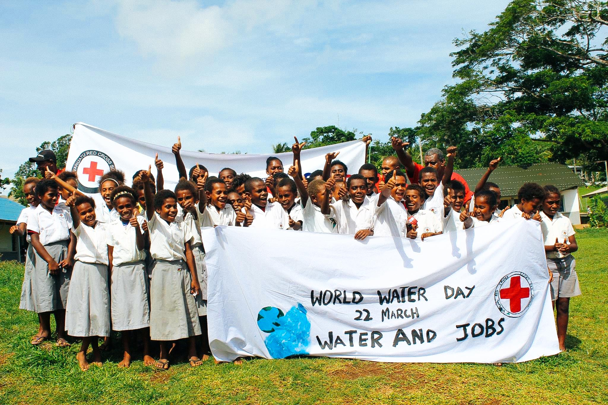 Source: Xavier Watt, Vanuatu Red Cross
