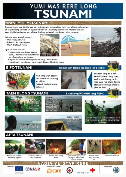 TsunamiPreparedness