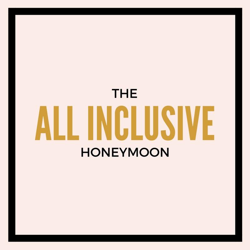 all-inclusive-honeymoon-planning