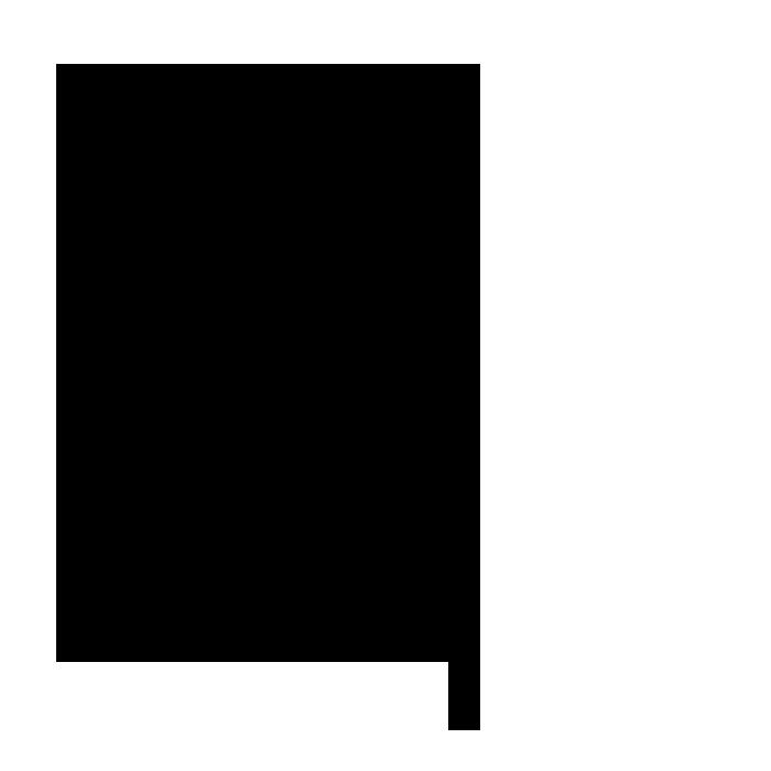 hotel-door-hanger-icon