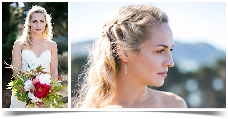 Winc Artistry - Hair And Makeup For Weddings San Rafael, CA
