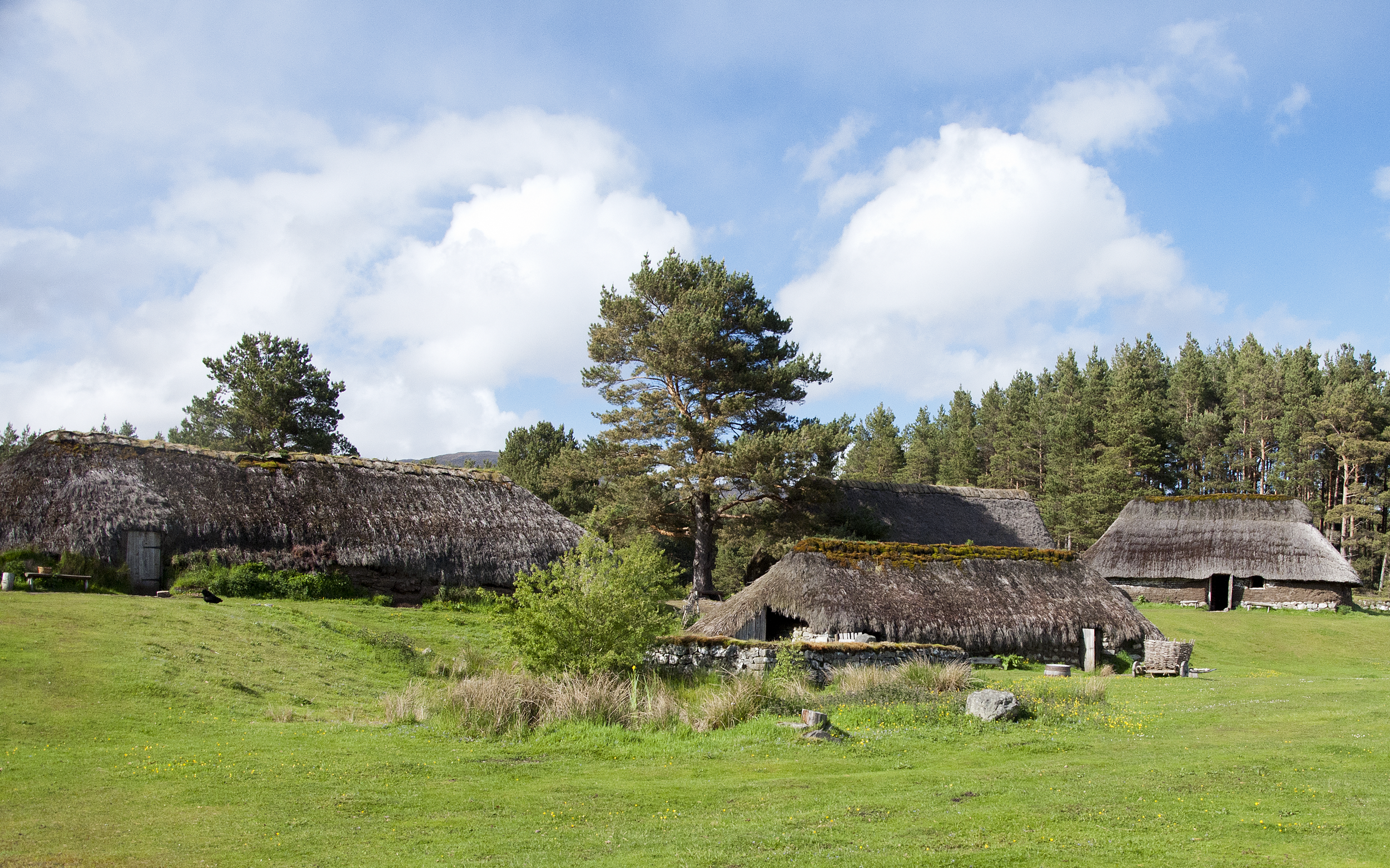 """A visit to the Highland Folklife Museum in Newtonmore gave MacKay her first real undeerstanding of life in a thatched roof Highland croft.                     0   false       18 pt   18 pt   0   0     false   false   false                                        /* Style Definitions */ table.MsoNormalTable {mso-style-name:""""Table Normal""""; mso-tstyle-rowband-size:0; mso-tstyle-colband-size:0; mso-style-noshow:yes; mso-style-parent:""""""""; mso-padding-alt:0in 5.4pt 0in 5.4pt; mso-para-margin:0in; mso-para-margin-bottom:.0001pt; mso-pagination:widow-orphan; font-size:12.0pt; font-family:""""Times New Roman""""; mso-ascii-font-family:Cambria; mso-ascii-theme-font:minor-latin; mso-fareast-font-family:""""MS 明朝""""; mso-fareast-theme-font:minor-fareast; mso-hansi-font-family:Cambria; mso-hansi-theme-font:minor-latin;}      By Paul Hermans (Own work) [GFDL (http://www.gnu.org/copyleft/fdl.html) or CC BY-SA 3.0 (http://creativecommons.org/licenses/by-sa/3.0)], via Wikimedia Commons"""