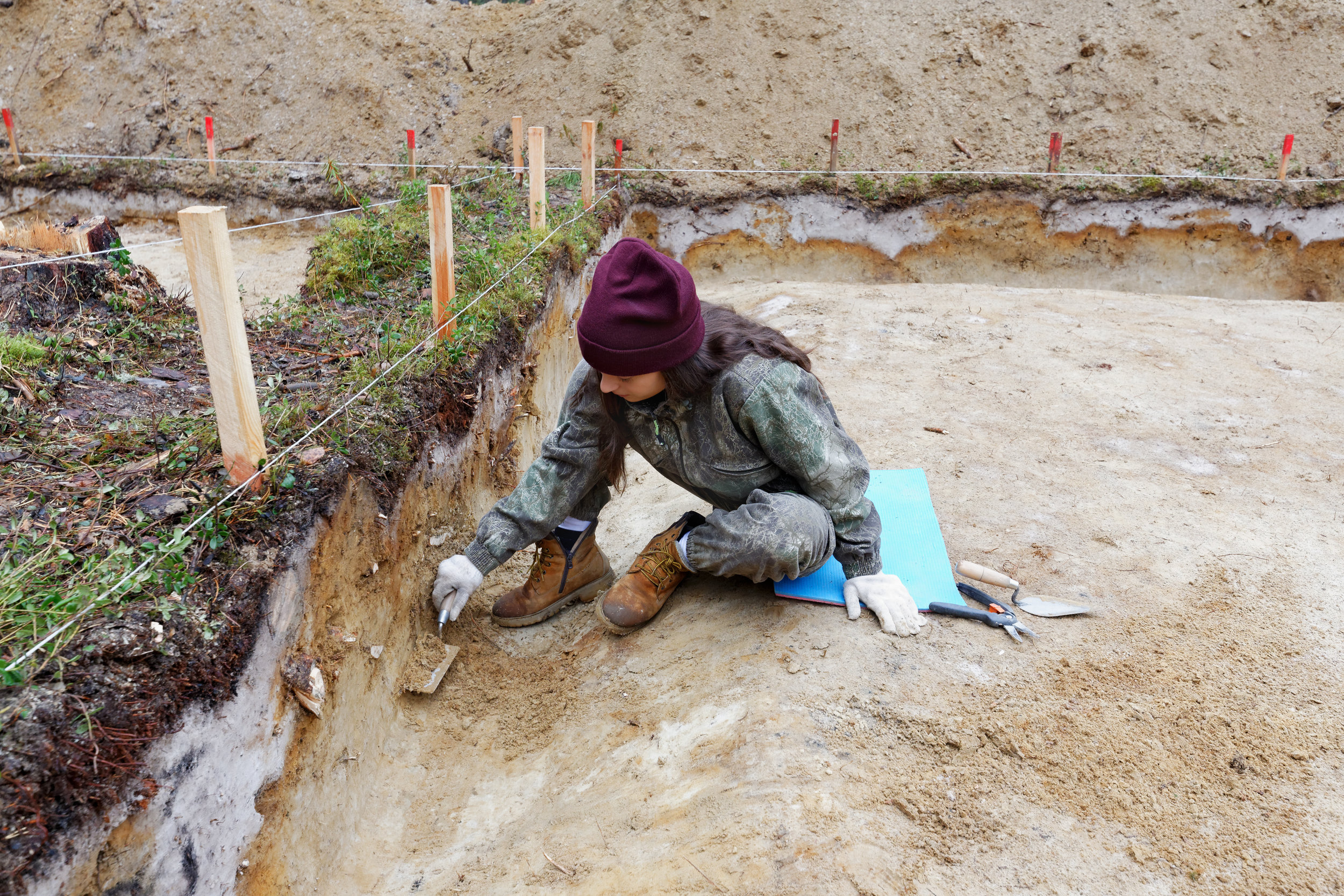 DigIt2017 will offer opportunities for visitors to Scotland to see and possibly participate in real archaeological digs.