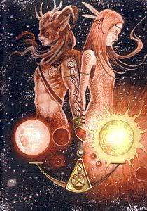 Mabon Spirits. image found on Pinterest.