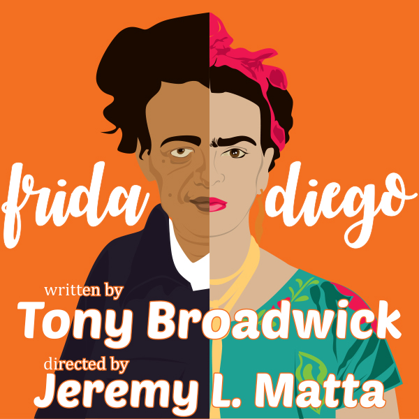 frida and diego abilene community theatre
