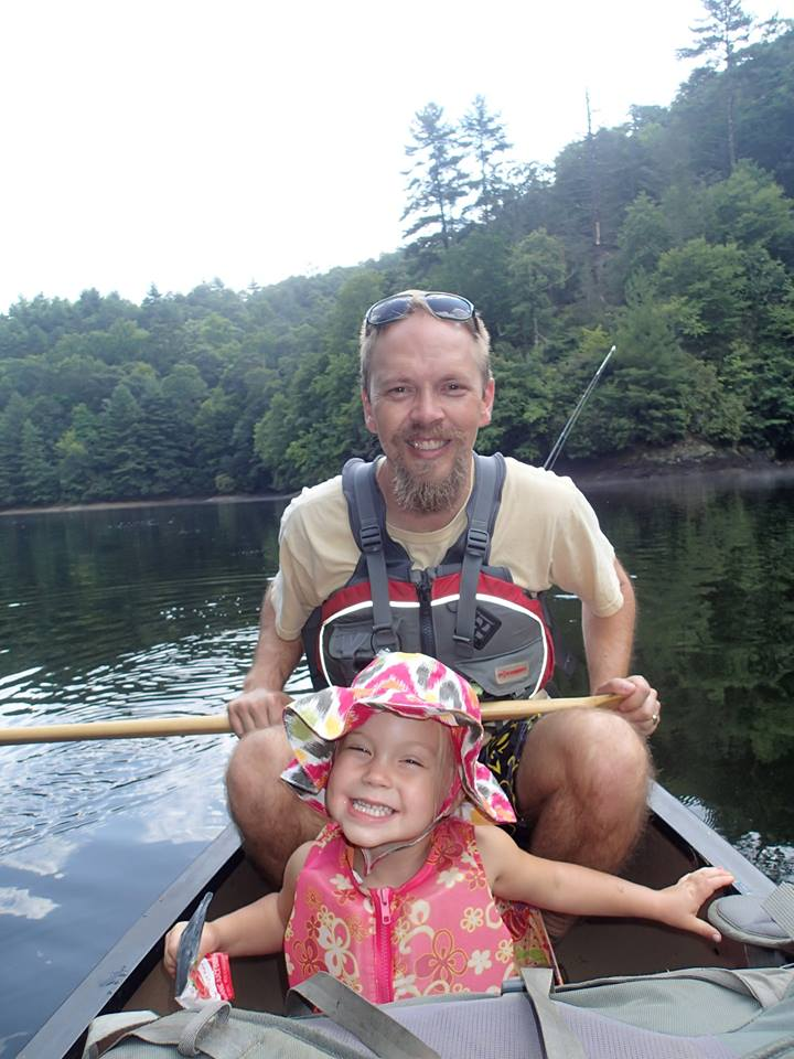 Jonathan Hartsell has been the Executive Director of Blue Ridge RC&D since 2014 and has lived and worked in western NC since 2004. Jonathan previously served as a watershed coordinator for the North Toe River watershed, as an environmental consultant, and as a non-game aquatic biologist for the NC Wildlife Resources Commission. Jonathan graduated from UNC Wilmington with a BS and MS in Marine Biology. Jonathan and his wife (Tressa) and two kids (Cade and Laurel) live in Burnsville and love spending time outdoors exploring nature.