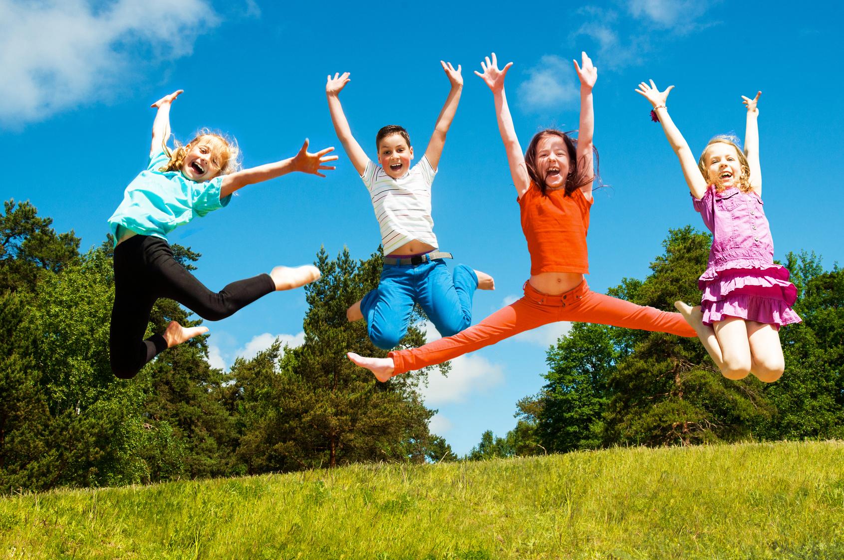 Learn 2 Focus Children