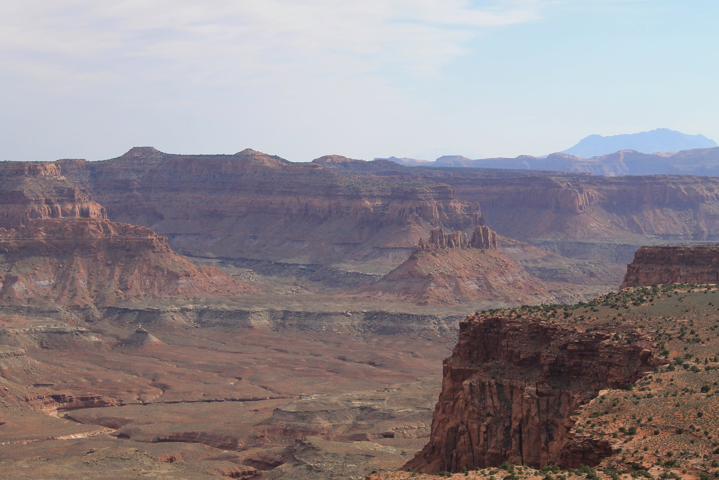 'The Pinnacle' in Happy Canyon