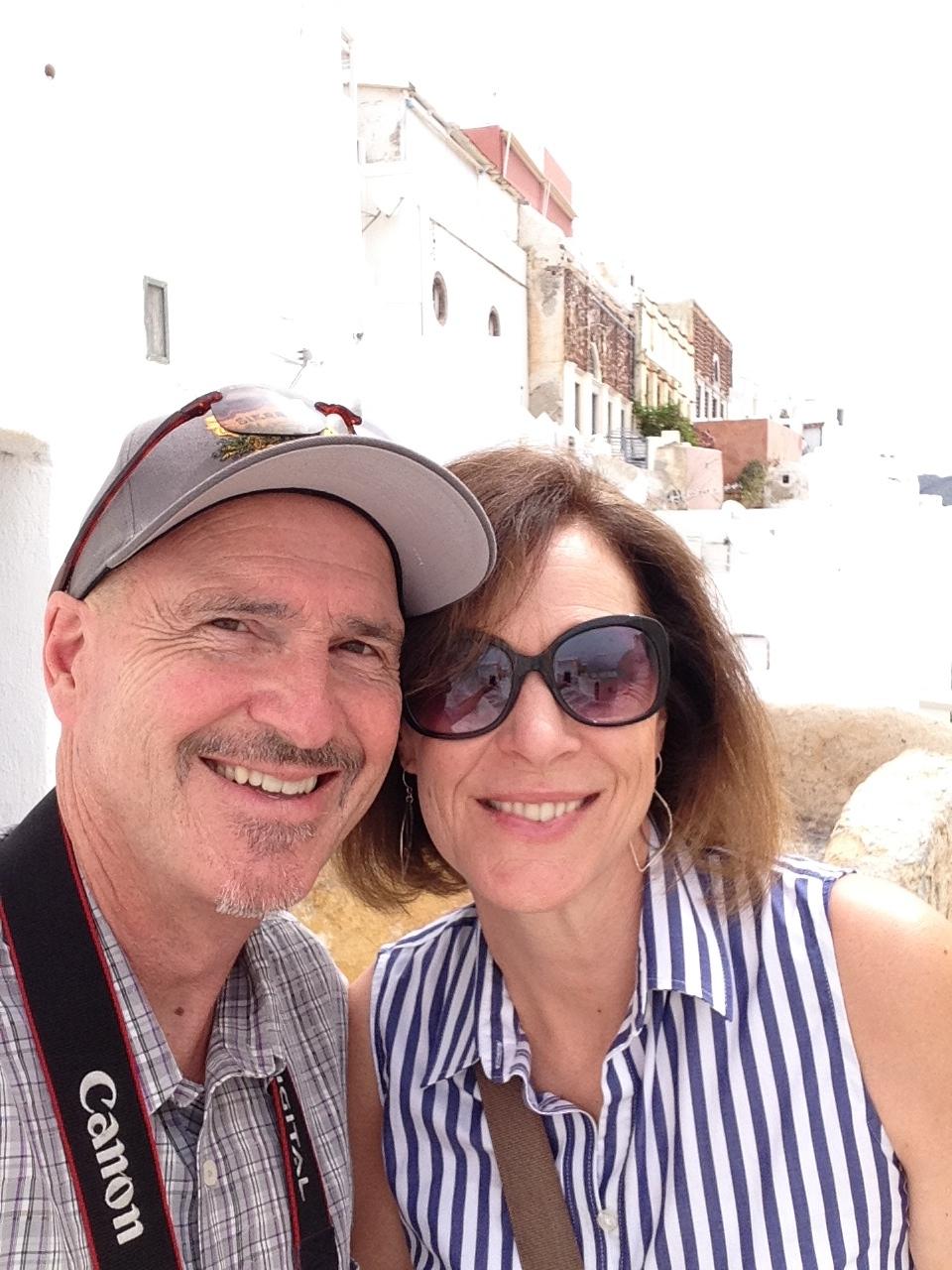 Steve/Carolyn Kellar - Retired RM