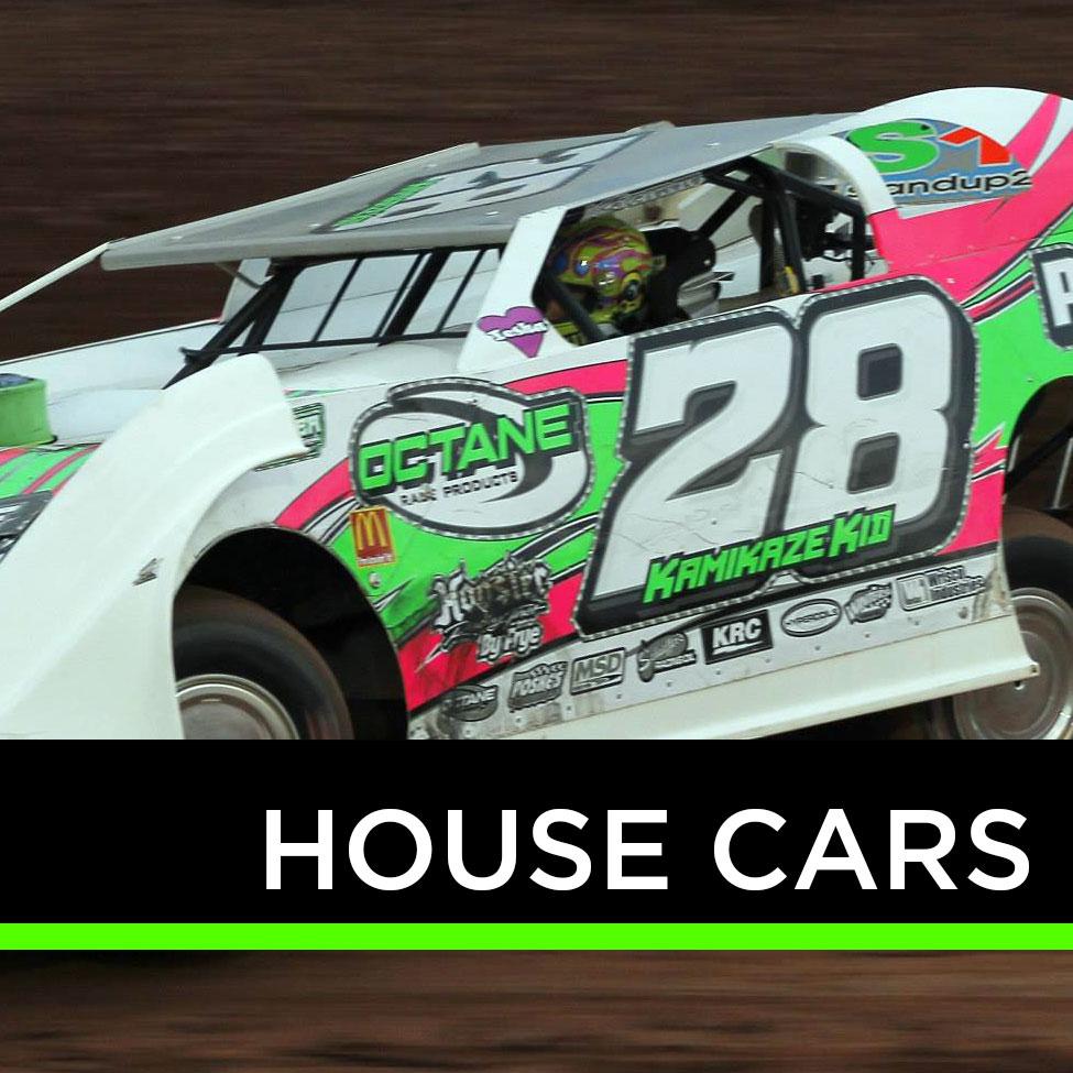 HOUSE CARS