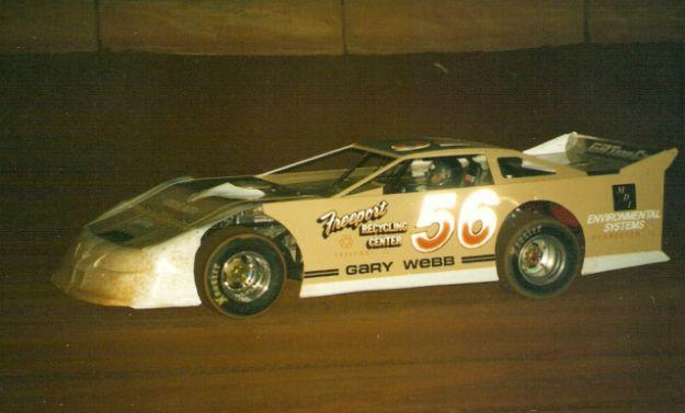 Gary Webb Racing