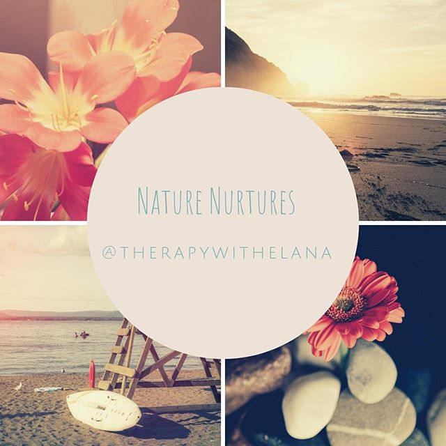 I often find myself caught off guard at how impactful a nice long walk admiring the trees 🌳 flowers 🌺 and butterflies 🦋 can be. Or how refreshing it is to watch and listen to the waves 🌊 roll in at the beach 🏝 It's a wonderful reminder to stop and notice the sights, sounds, and smells of nature. . . . . . . #naturenurtures #nurture #anxiety #anxietyrelief #grief #stress #stressrelief #mindfulness  #maternalmentalhealth  #postpartumdepression  #weddingstress #weddingstressrelief #newlyweds  #marriage #griefandloss #losangeles #encino #shermanoaks #studiocity #marvista #culvercity #therapist #therapy
