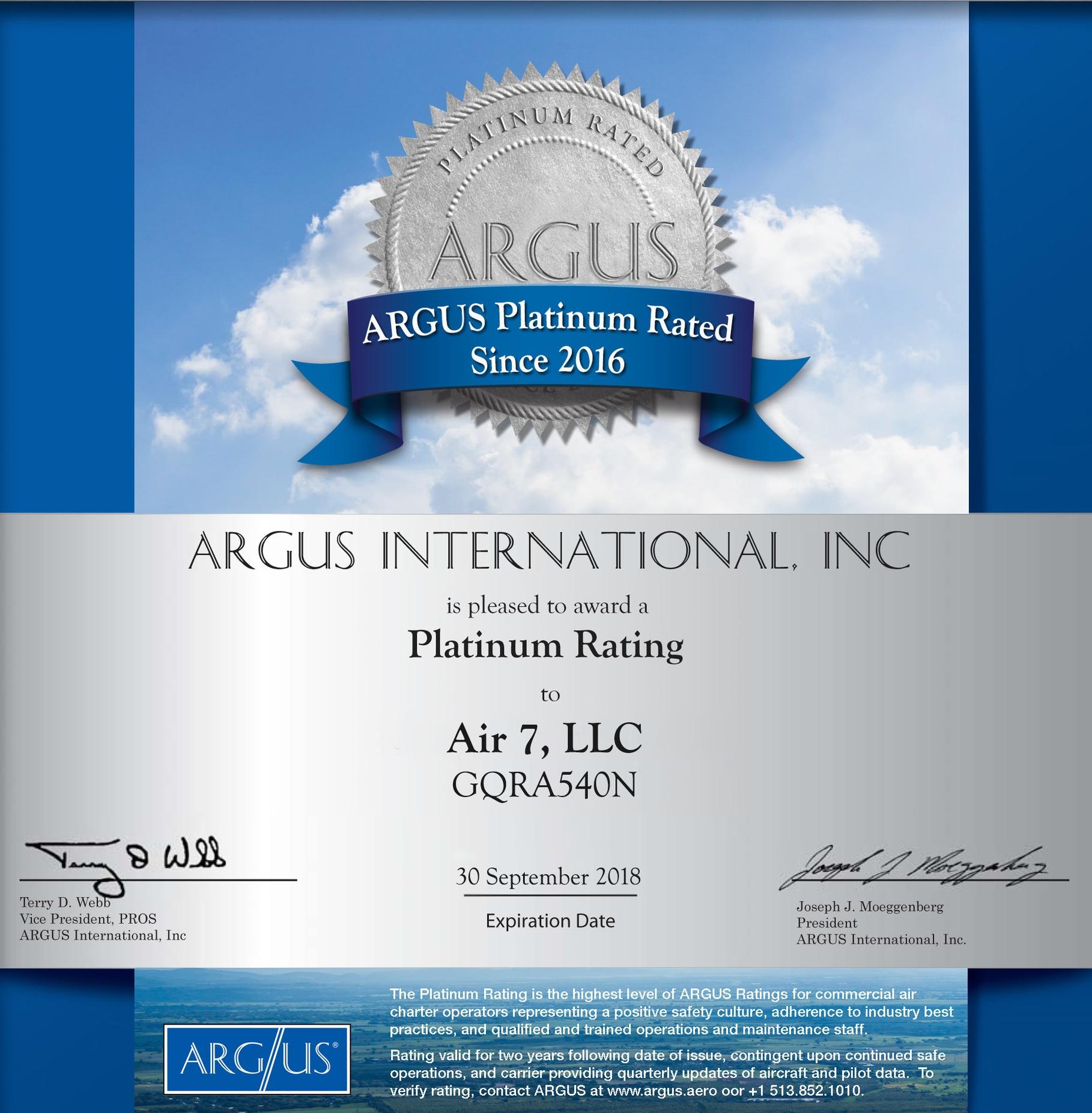 Air 7 Digital Platinum Certificate 12-2016.jpg