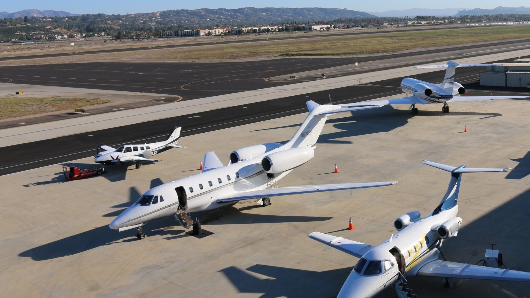 Charter Revenue Solutions