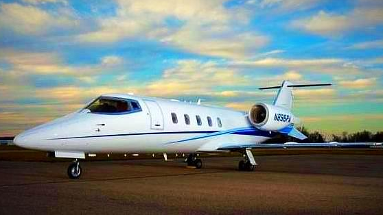 Copy of Lear 60