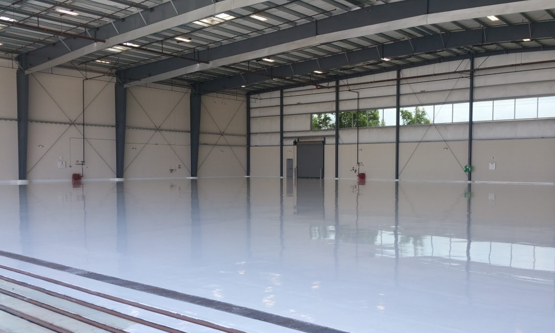 Hangar Filming Facilities >