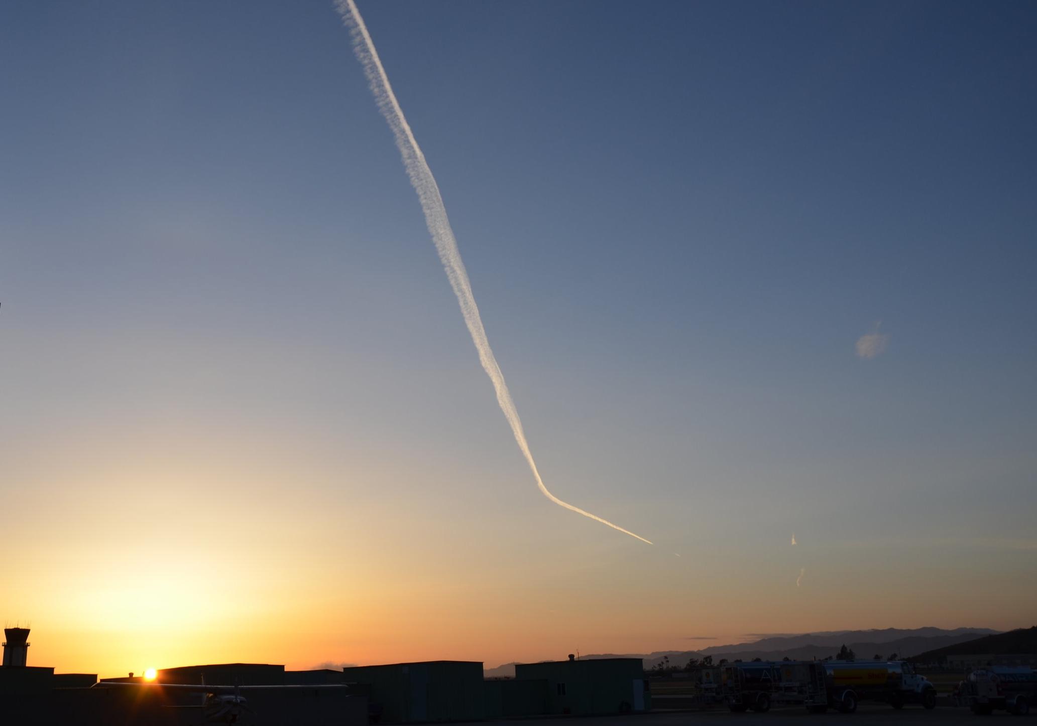 Aircraft Management >