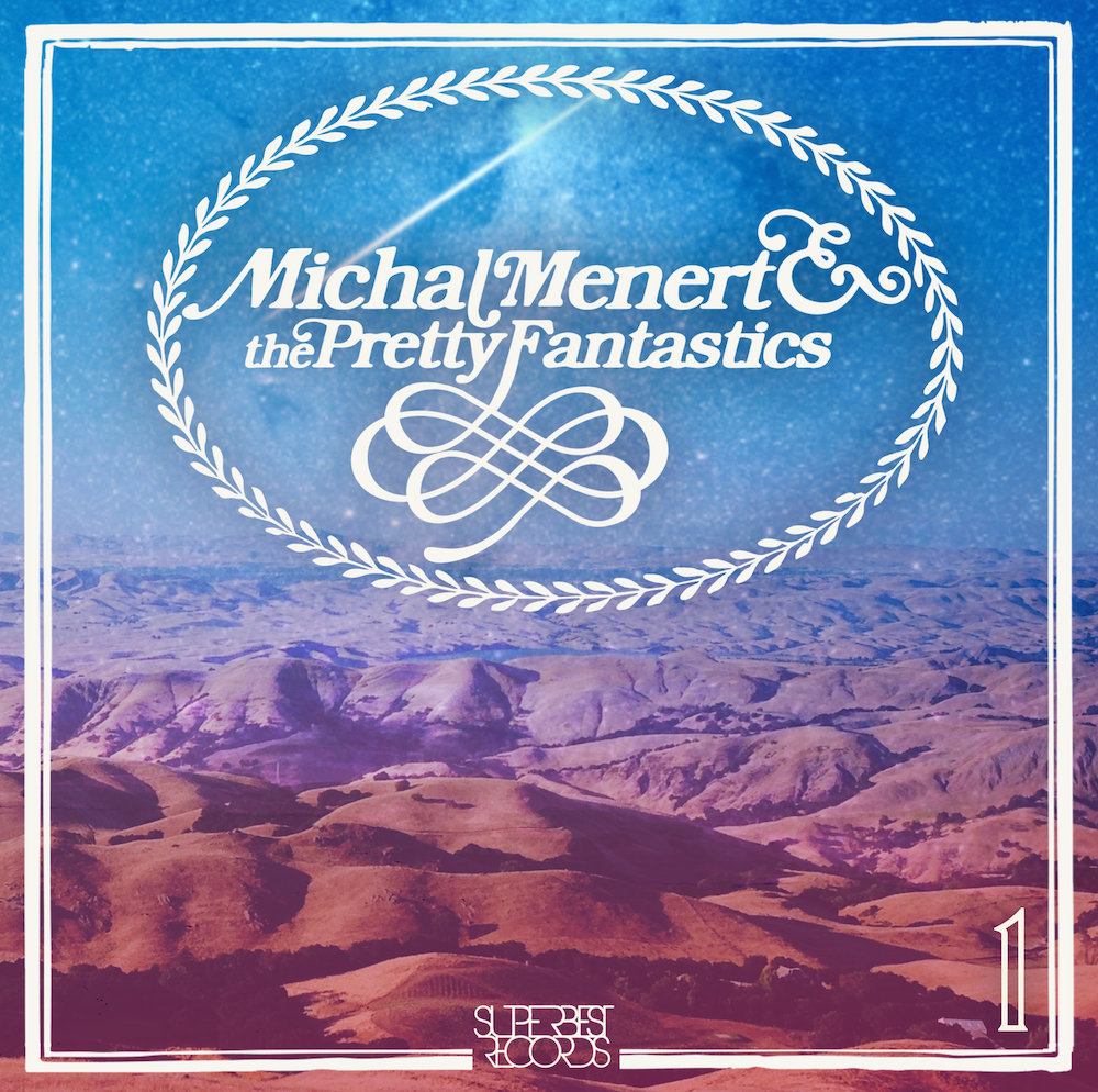 Album cover, courtesy of Super Best Records