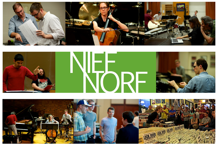 Photo collage courtesy of Nief-Norf