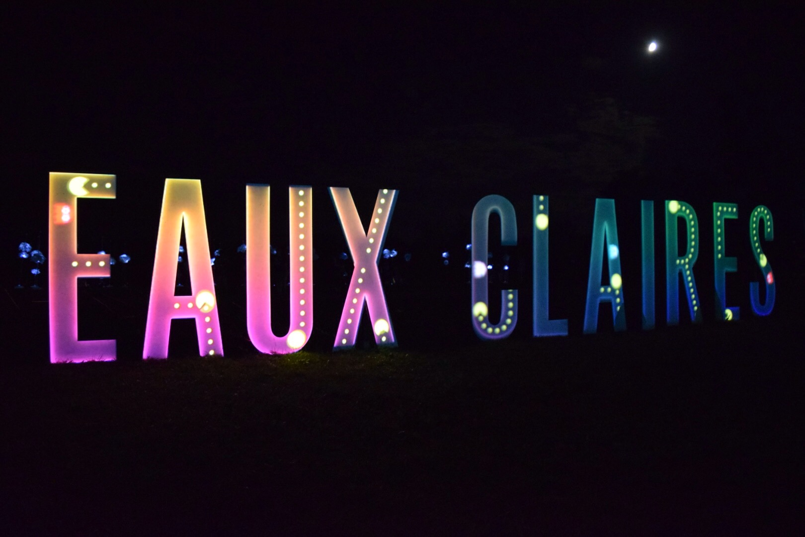 Eaux Claires 2016, photograph by Anmol Gupta