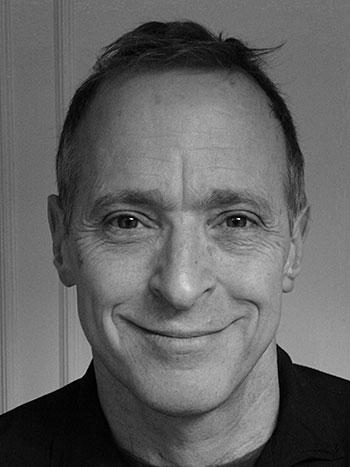 David Sedaris, photo by Hugh Hamrick