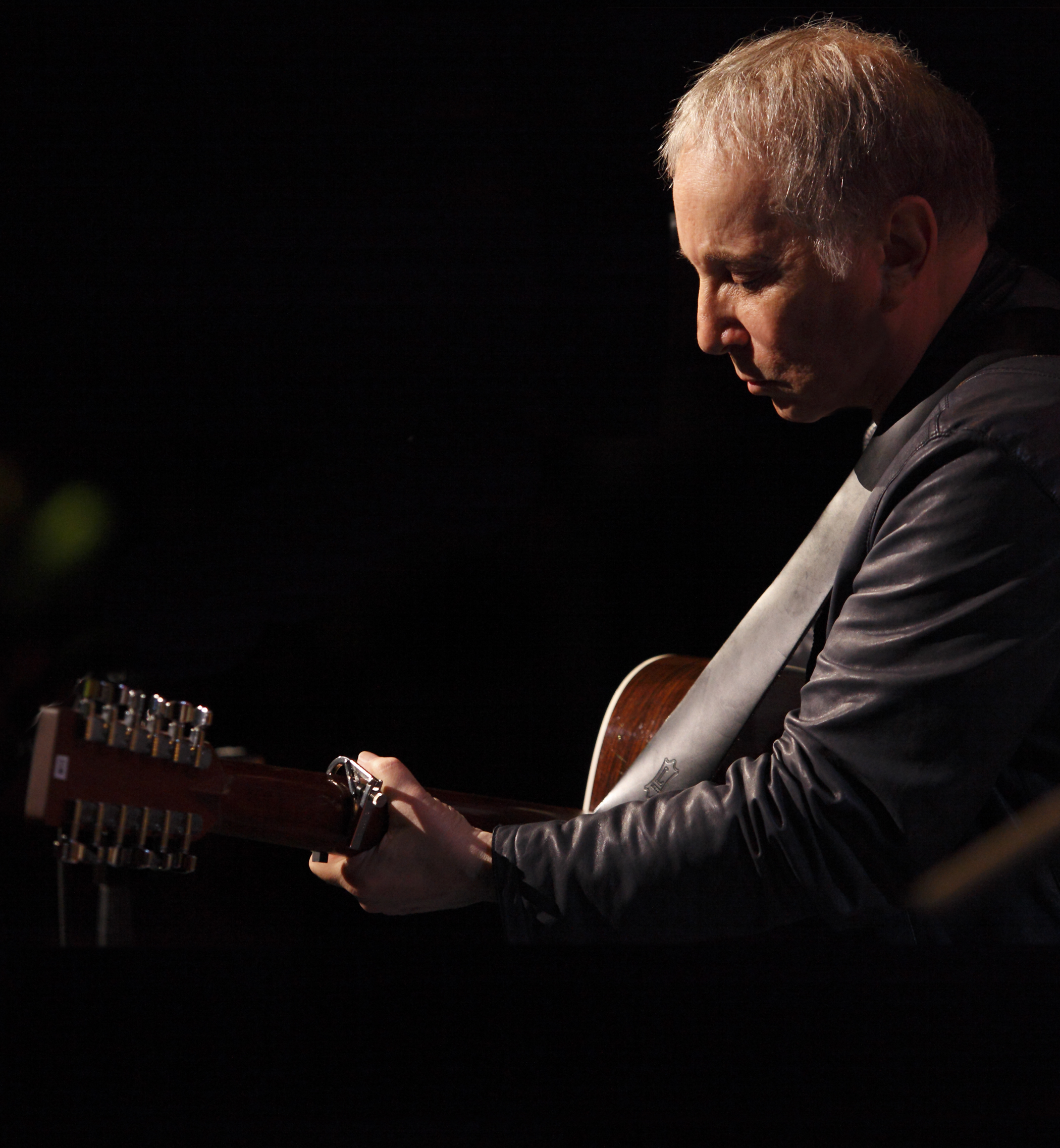 Paul Simon, photo courtesy of Beautiful Day Media