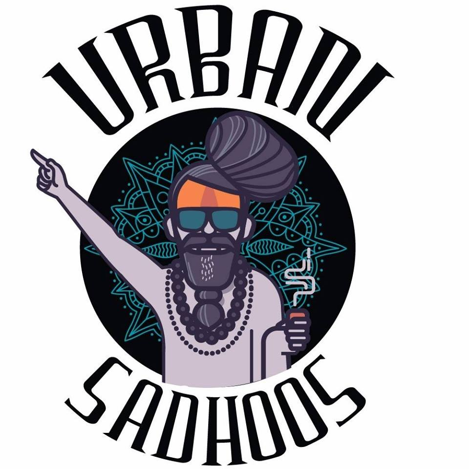 Urban Sadhoos is a Nashville-based production team that began hosting specialty Indian cultural events in Music City, USA. Image courtesy of Urban Sadhoos