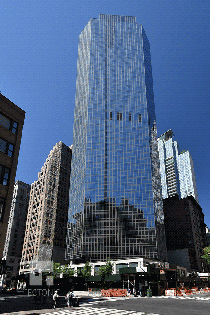 Viewed from East 33rd Street & Madison Avenue