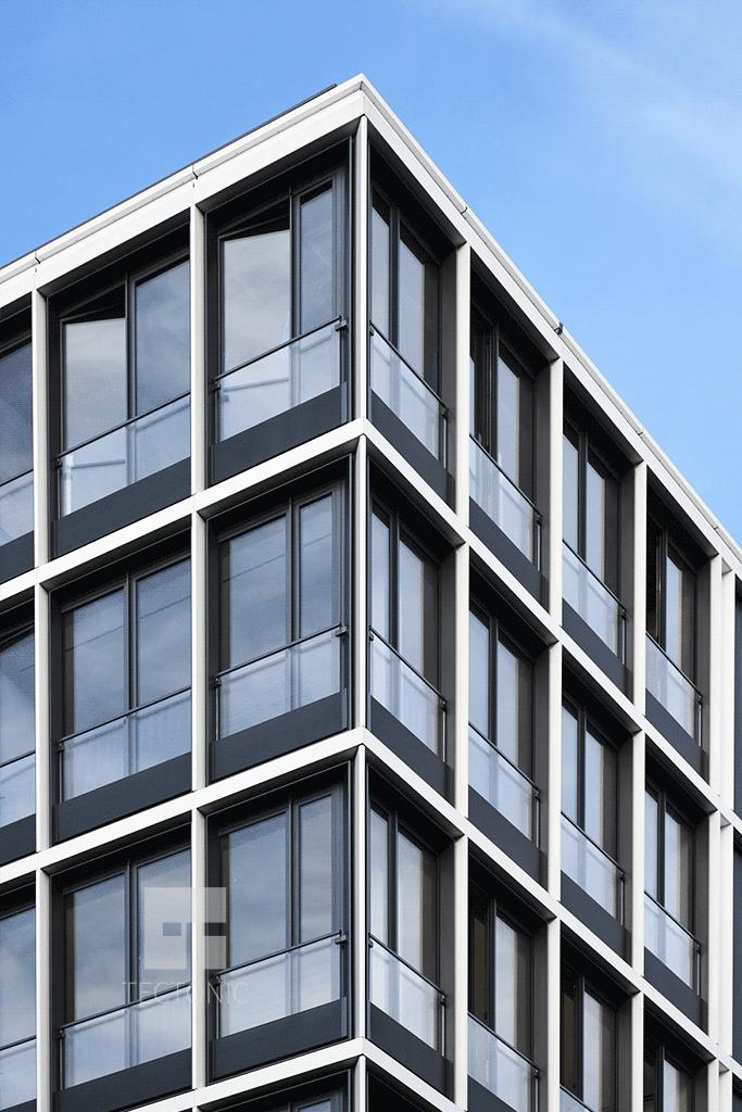 Facade & Windows