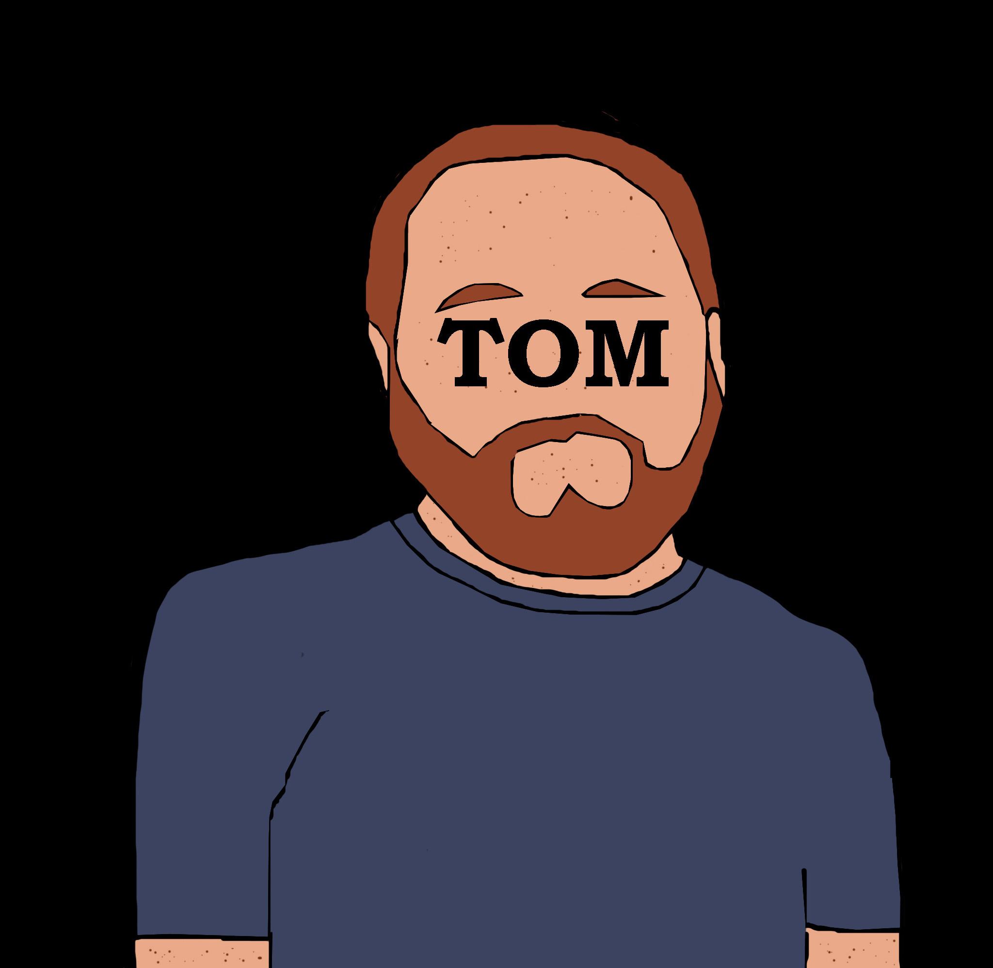 Thomas Colen - Writer. Production Designer. More details coming soon.