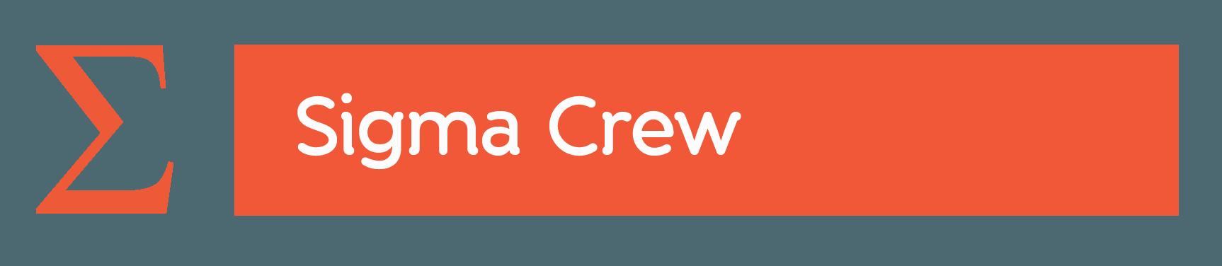 Sigma Crew