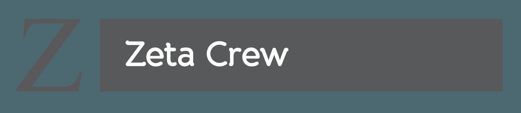 Zeta Crew