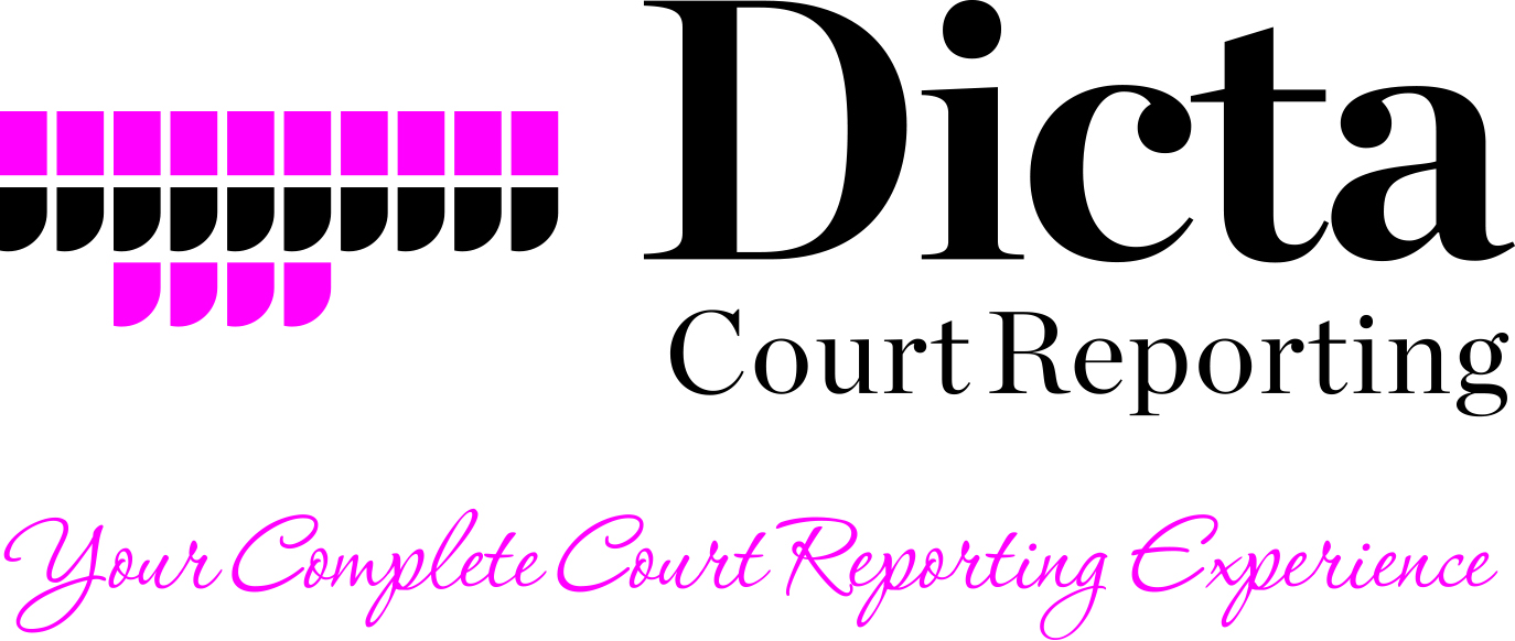 Dicta Court Reporting