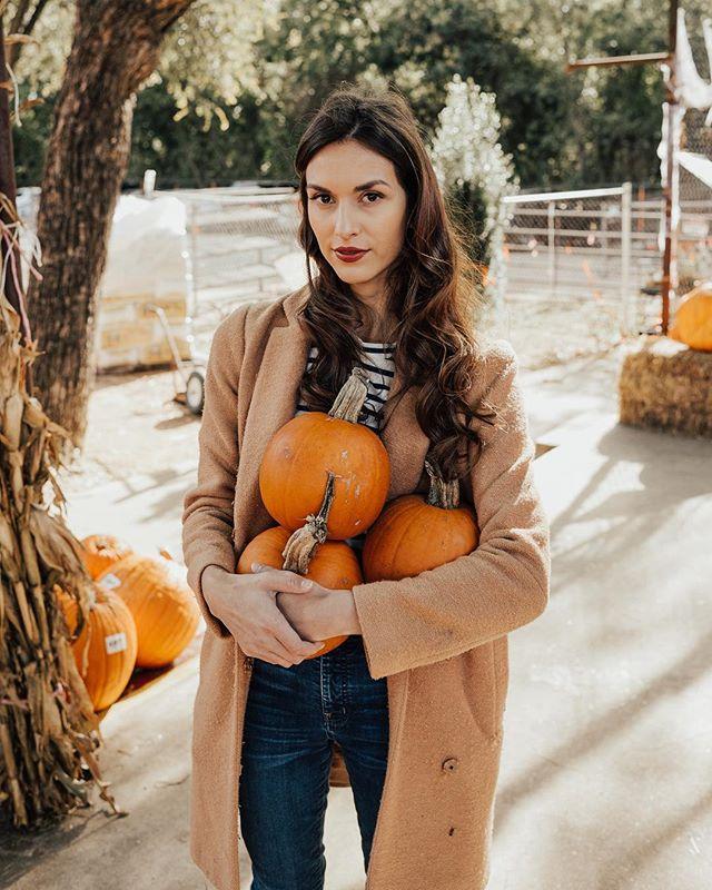 My beautiful wife. 🎃  #october #fall #autumn #austintx #halloween #pumpkinpatch #pumpkins #portraitmood #portraits #portraitpage #madewell #photooftheday #picoftheday #instagood #Instagram #vscofilm #nikon #lifestyle #life