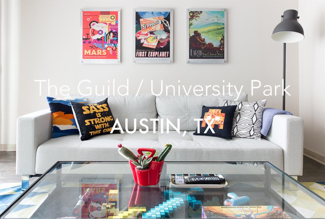 The Guild University Park