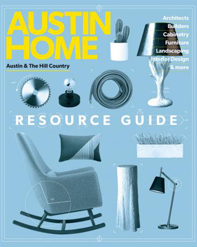 Austin Home 2018 Resource Guide