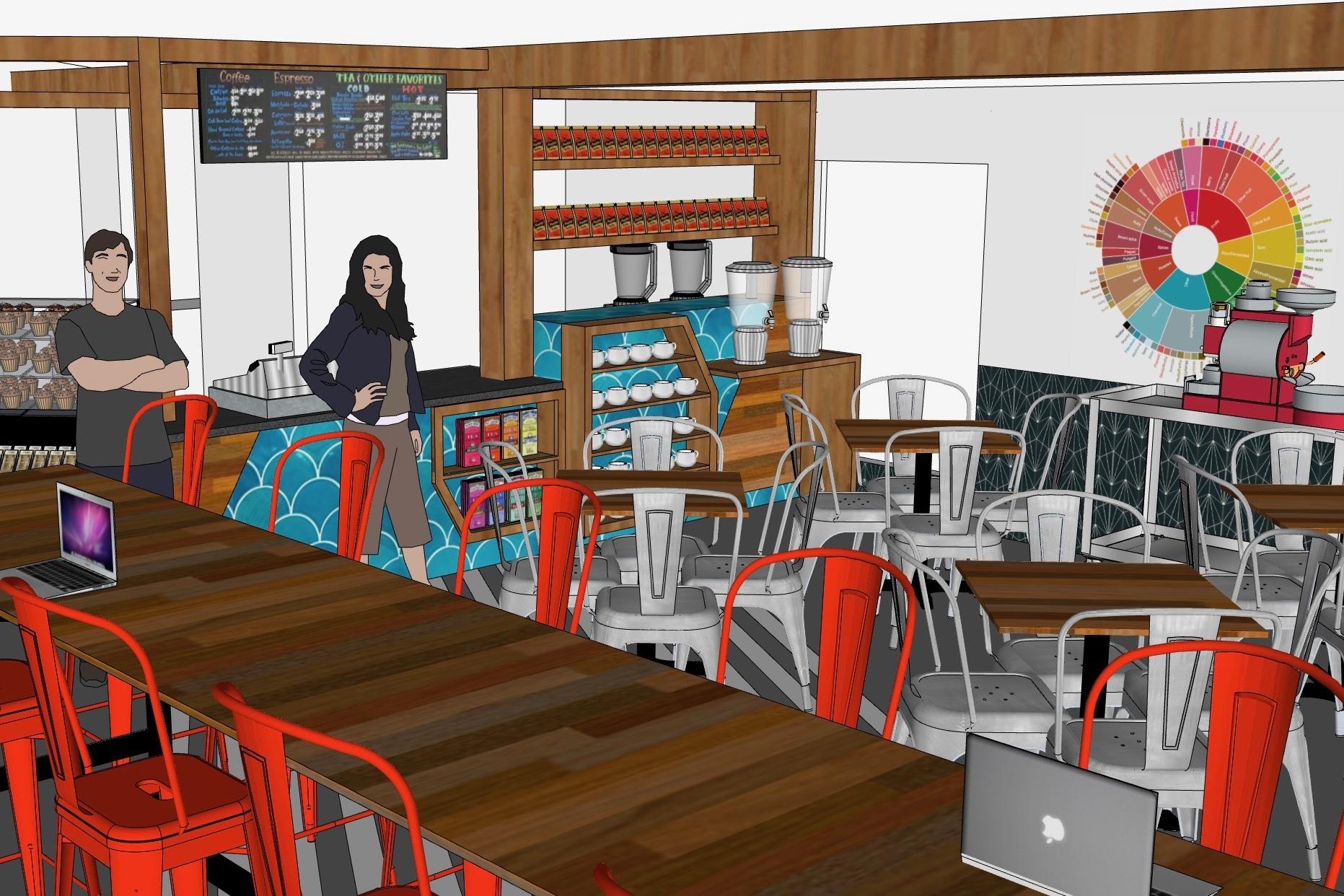 FULL-SERVICE COMMERCIAL DESIGN - + New Construction & Renovation for Restaurants, Bars, Offices, Retail, Hotels+ Brand Identity / Graphic Design+ Furniture Plans & Finish Selections+ Custom Furniture & Lighting Design+ Design Refresh