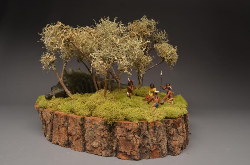 Intruder in the Woods (2).JPG