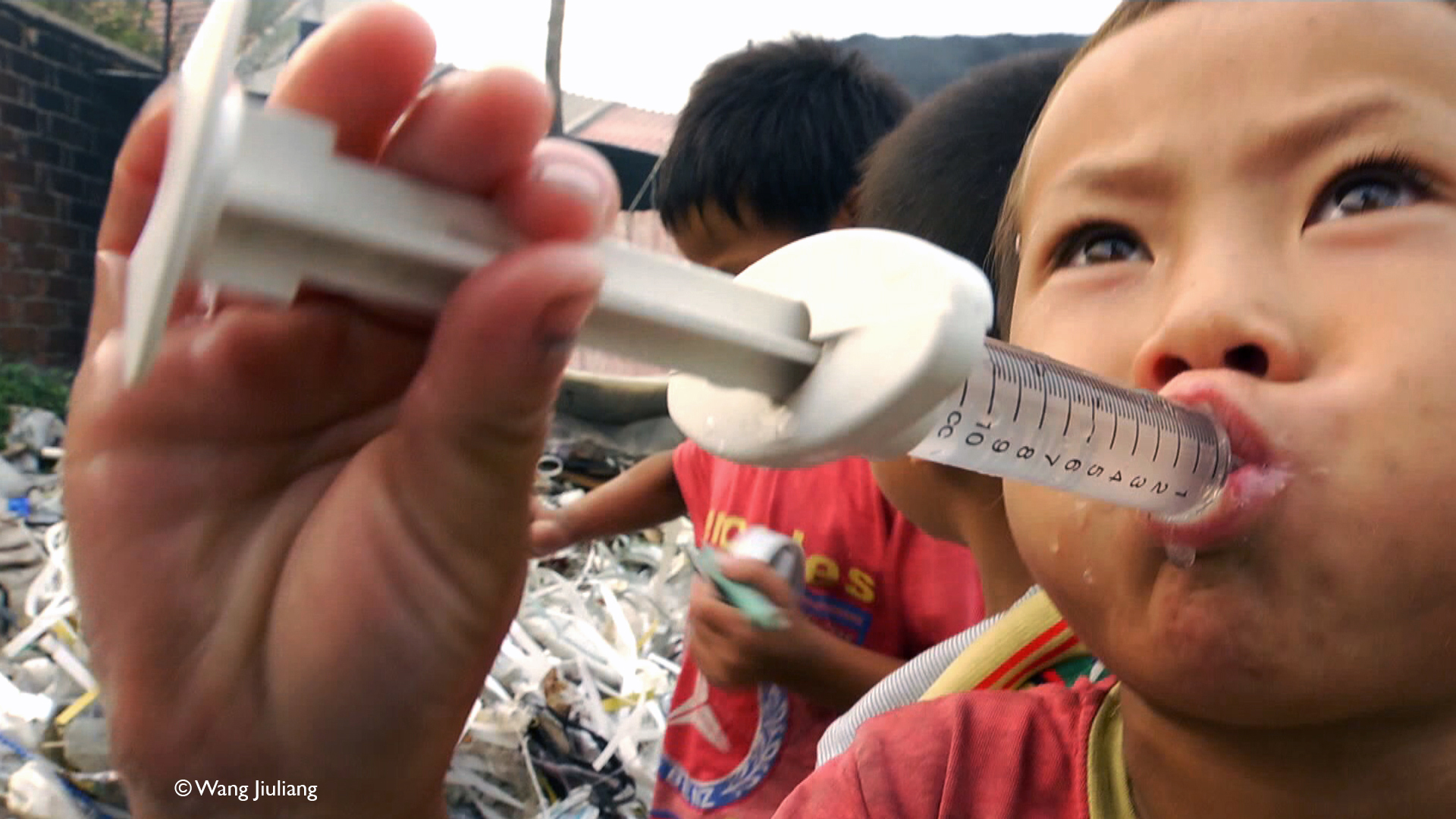 Image from PLASTIC CHINA