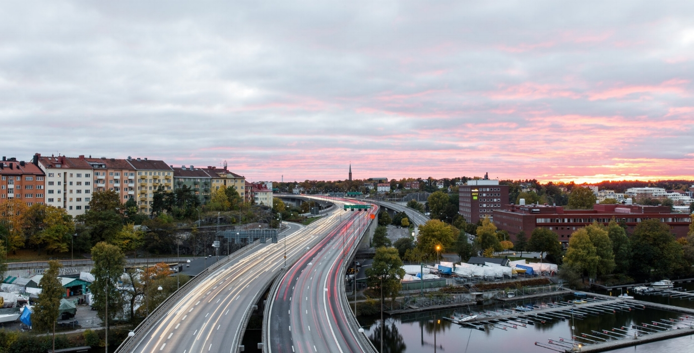 Envisioning a More Sustainable Stockholm  with Fortum Värme -