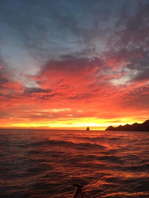 The best sunrise yet :)
