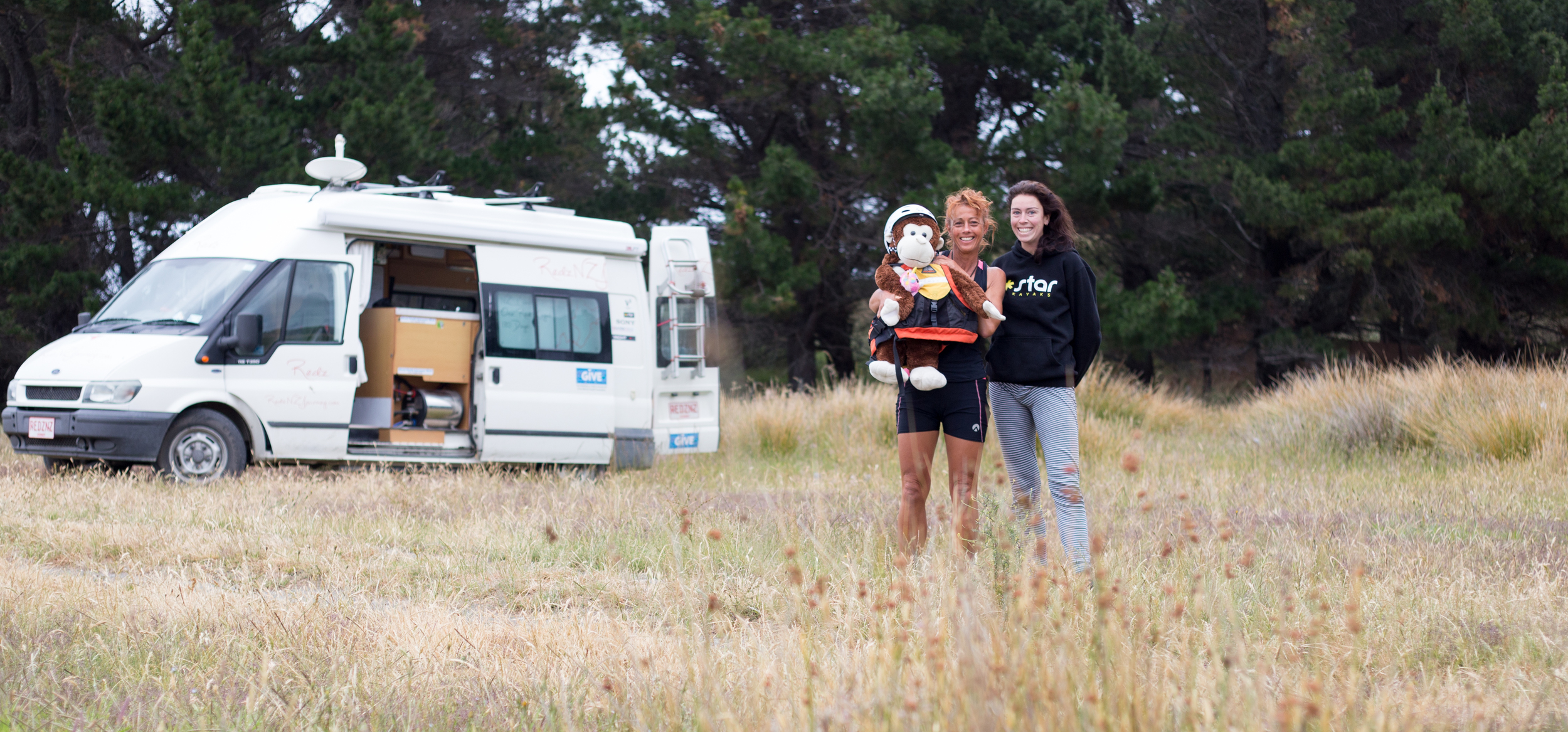 Flat Point Camping Ground