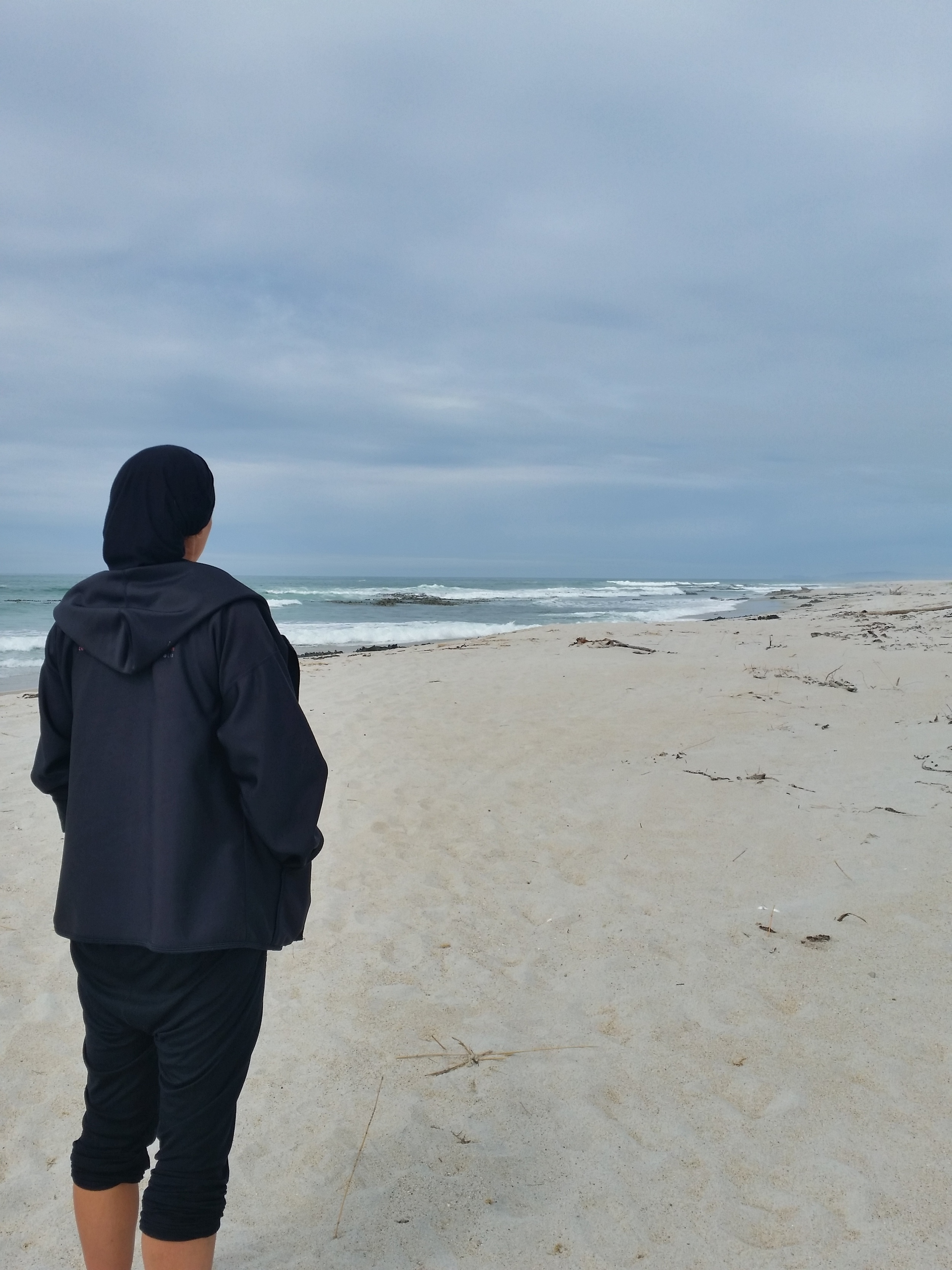 Surveying the waves