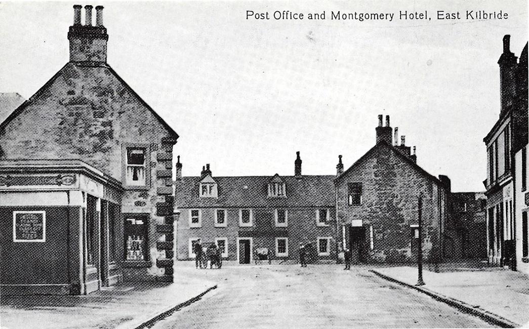 Montgomery Street, 1898